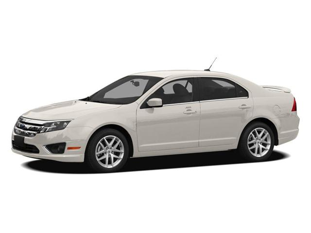 2010 Ford Fusion SEL (Stk: UC5732) in Woodstock - Image 1 of 2