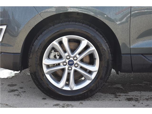 2015 Ford Edge SEL (Stk: P36143) in Saskatoon - Image 11 of 19