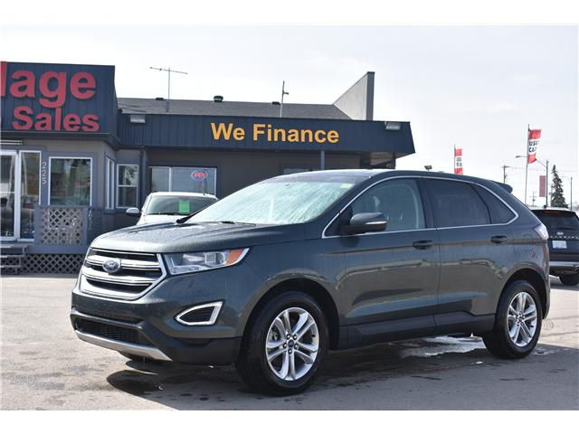 2015 Ford Edge SEL (Stk: P36143) in Saskatoon - Image 1 of 19