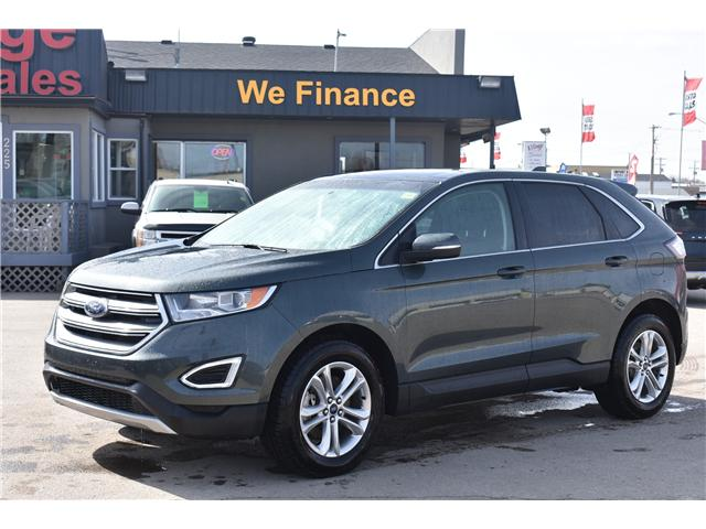 2015 Ford Edge SEL (Stk: P36143) in Saskatoon - Image 2 of 19