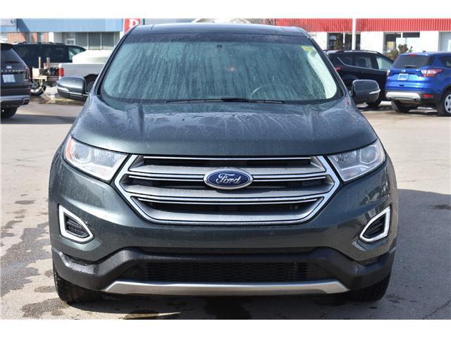 2015 Ford Edge SEL (Stk: P36143) in Saskatoon - Image 3 of 19
