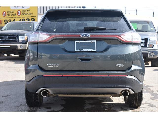2015 Ford Edge SEL (Stk: P36143) in Saskatoon - Image 7 of 19