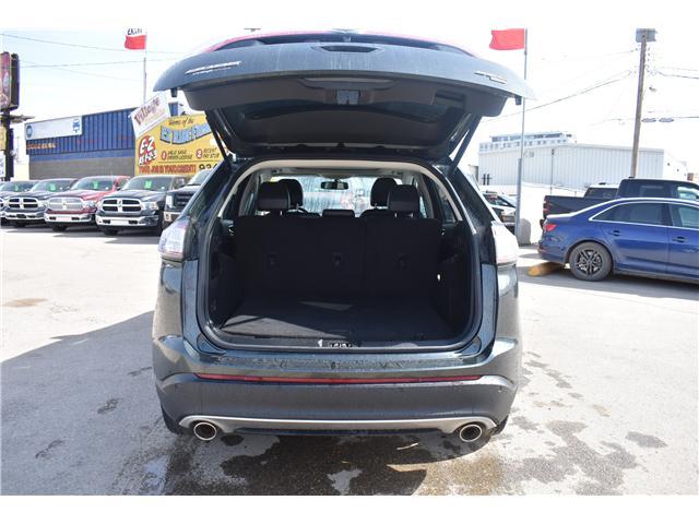 2015 Ford Edge SEL (Stk: P36143) in Saskatoon - Image 8 of 19