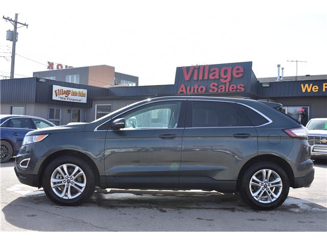2015 Ford Edge SEL (Stk: P36143) in Saskatoon - Image 10 of 19