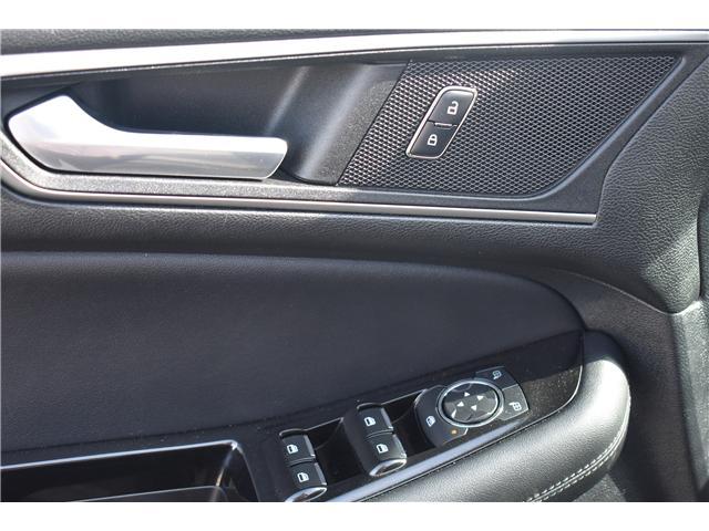 2015 Ford Edge SEL (Stk: P36143) in Saskatoon - Image 15 of 19