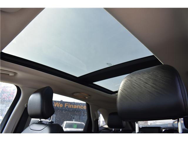 2015 Ford Edge SEL (Stk: P36143) in Saskatoon - Image 18 of 19