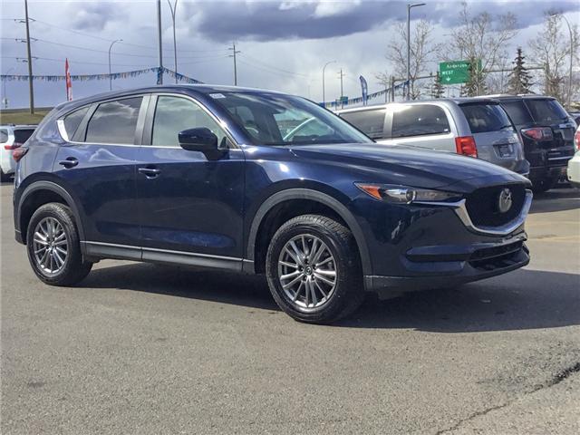2018 Mazda CX-5 GX (Stk: K7740) in Calgary - Image 4 of 33