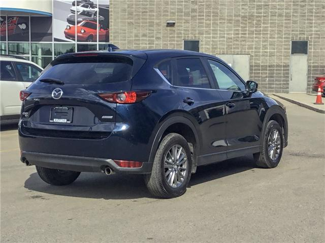 2018 Mazda CX-5 GX (Stk: K7740) in Calgary - Image 7 of 33