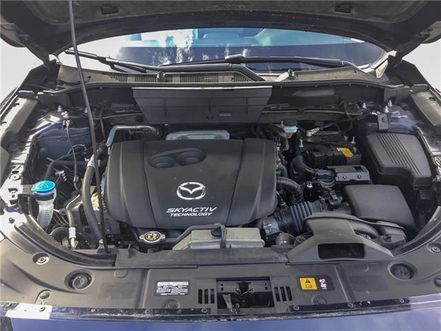 2018 Mazda CX-5 GX (Stk: K7740) in Calgary - Image 25 of 33