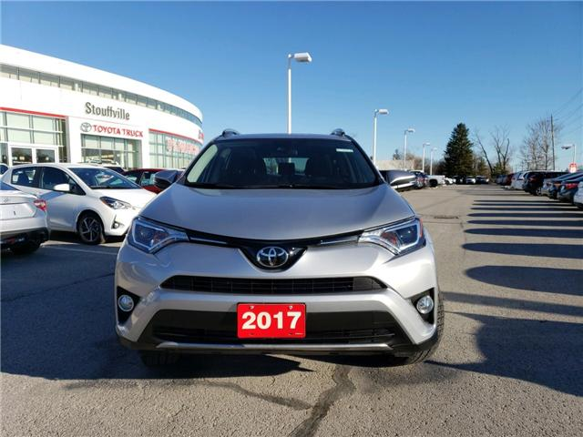 2017 Toyota RAV4 XLE (Stk: P1767) in Whitchurch-Stouffville - Image 2 of 16