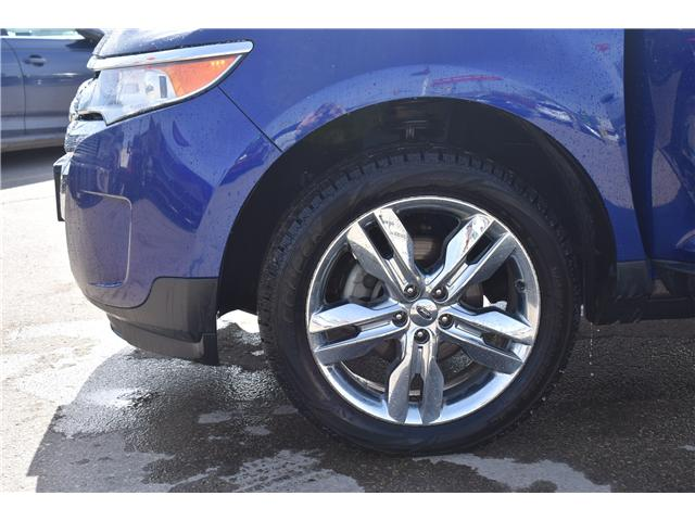 2014 Ford Edge Limited (Stk: p36362) in Saskatoon - Image 10 of 22