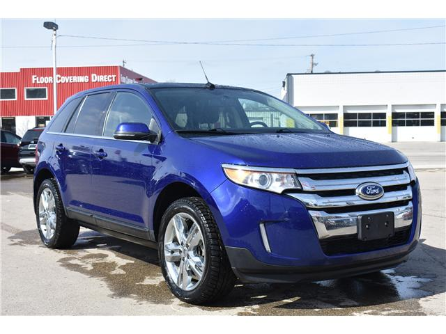 2014 Ford Edge Limited (Stk: p36362) in Saskatoon - Image 4 of 22