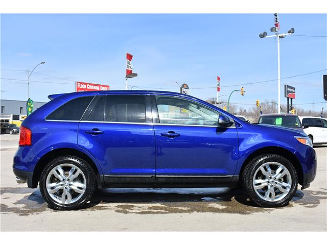 2014 Ford Edge Limited (Stk: p36362) in Saskatoon - Image 5 of 22