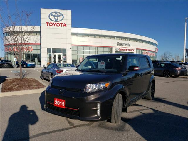 2015 Scion xB  (Stk: P1765) in Whitchurch-Stouffville - Image 1 of 11