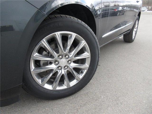 2019 Buick Enclave Premium (Stk: 4N18952) in Cranbrook - Image 8 of 19