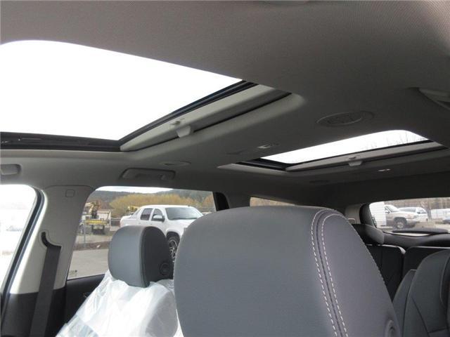 2019 Buick Enclave Premium (Stk: 4N18952) in Cranbrook - Image 11 of 19