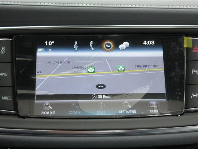 2019 Buick Enclave Premium (Stk: 4N18952) in Cranbrook - Image 17 of 19