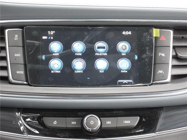 2019 Buick Enclave Premium (Stk: 4N18952) in Cranbrook - Image 16 of 19