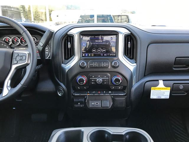 2019 Chevrolet Silverado 1500 RST (Stk: 9L01800) in North Vancouver - Image 7 of 13