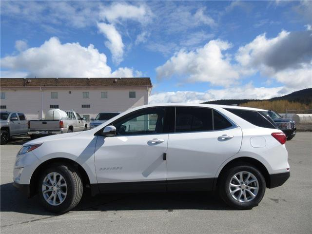 2019 Chevrolet Equinox 1LT (Stk: 1X56311) in Cranbrook - Image 2 of 18