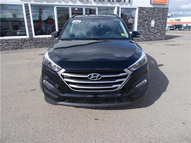 2018 Hyundai Tucson SE 2.0L (Stk: B2000) in Prince Albert - Image 2 of 22