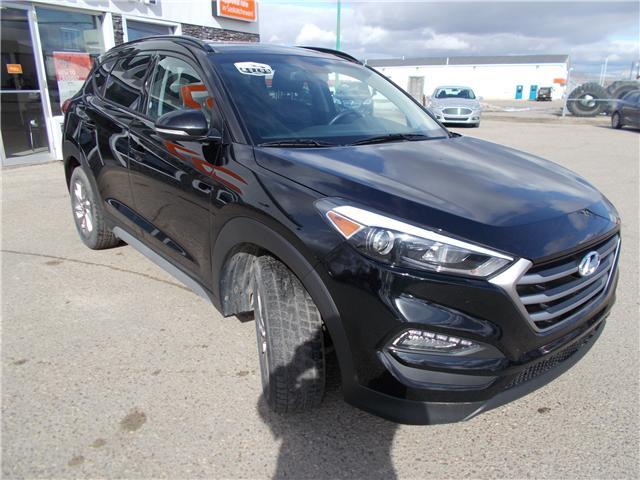 2018 Hyundai Tucson SE 2.0L (Stk: B2000) in Prince Albert - Image 3 of 22