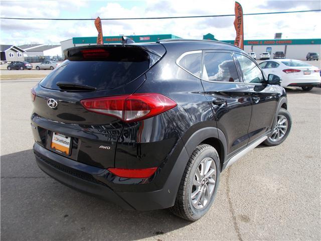 2018 Hyundai Tucson SE 2.0L (Stk: B2000) in Prince Albert - Image 5 of 22