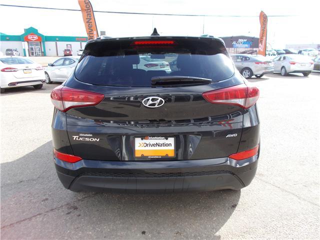 2018 Hyundai Tucson SE 2.0L (Stk: B2000) in Prince Albert - Image 6 of 22