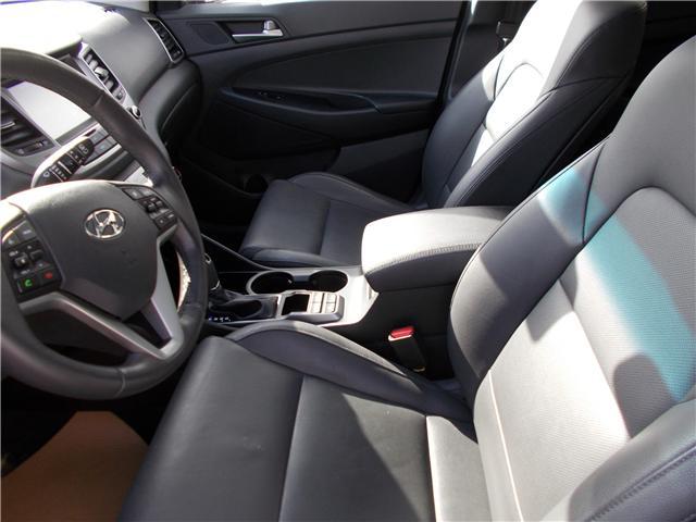 2018 Hyundai Tucson SE 2.0L (Stk: B2000) in Prince Albert - Image 10 of 22