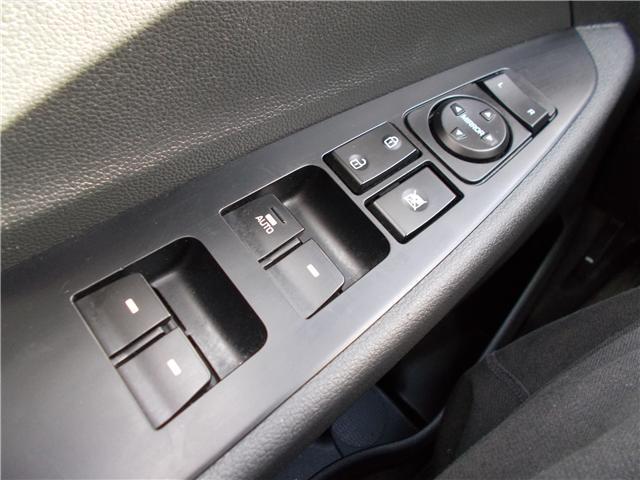 2018 Hyundai Tucson SE 2.0L (Stk: B2000) in Prince Albert - Image 11 of 22
