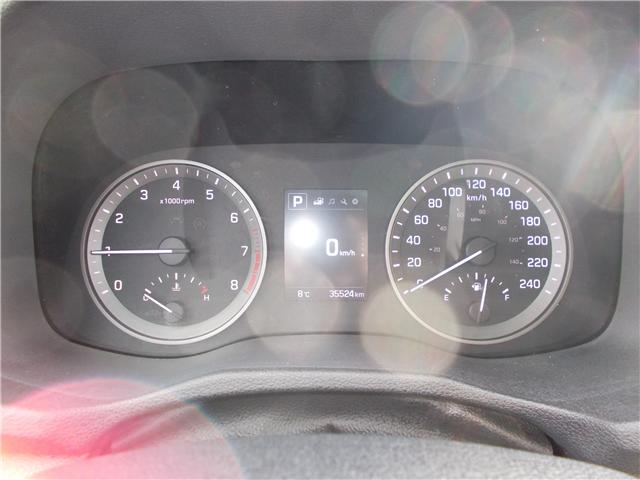 2018 Hyundai Tucson SE 2.0L (Stk: B2000) in Prince Albert - Image 14 of 22