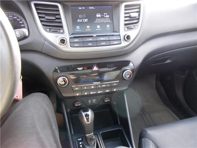 2018 Hyundai Tucson SE 2.0L (Stk: B2000) in Prince Albert - Image 15 of 22
