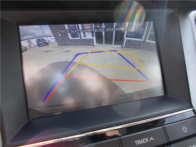 2018 Hyundai Tucson SE 2.0L (Stk: B2000) in Prince Albert - Image 16 of 22
