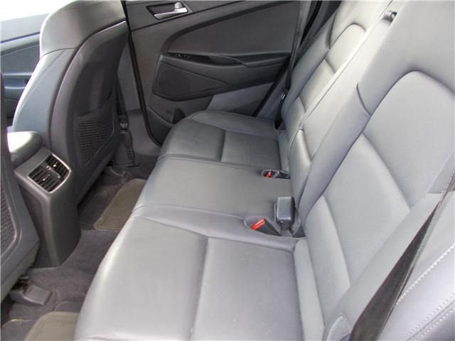 2018 Hyundai Tucson SE 2.0L (Stk: B2000) in Prince Albert - Image 18 of 22