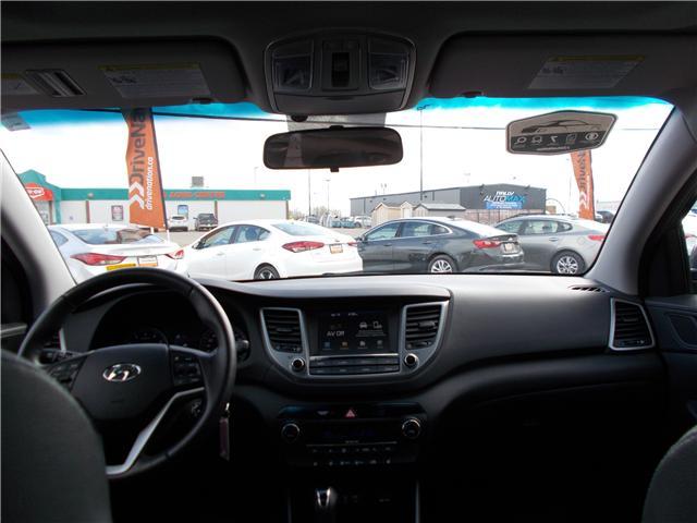 2018 Hyundai Tucson SE 2.0L (Stk: B2000) in Prince Albert - Image 19 of 22