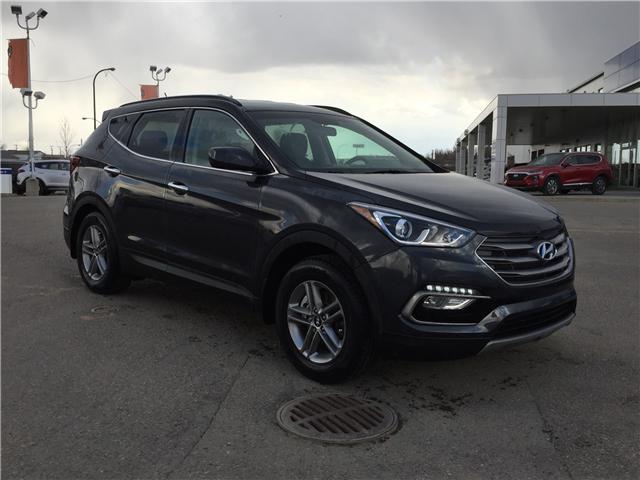 2018 Hyundai Santa Fe Sport 2.4 Base (Stk: 38144) in Saskatoon - Image 1 of 24