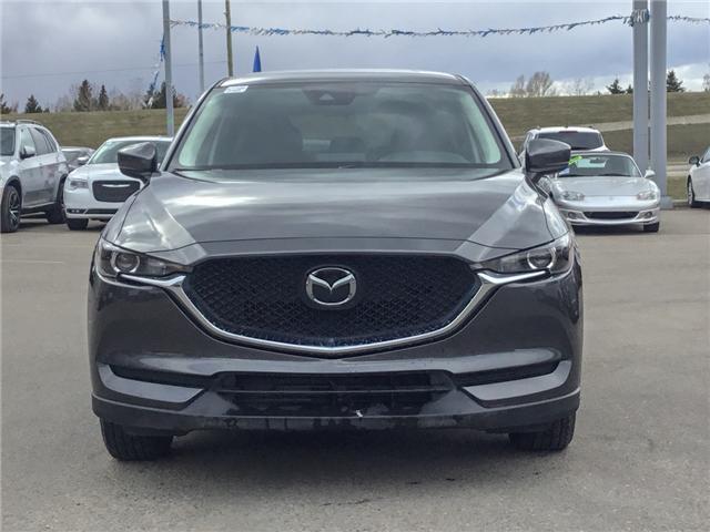 2018 Mazda CX-5 GX (Stk: K7726) in Calgary - Image 3 of 33