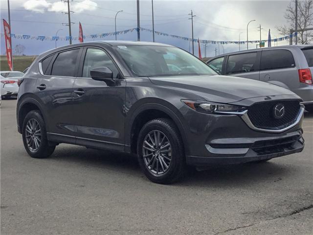 2018 Mazda CX-5 GX (Stk: K7726) in Calgary - Image 4 of 33