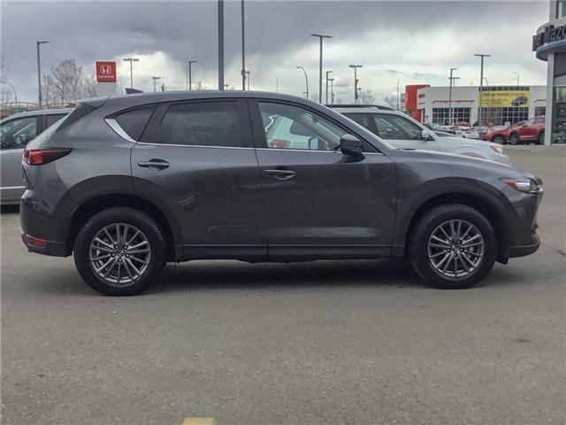 2018 Mazda CX-5 GX (Stk: K7726) in Calgary - Image 6 of 33