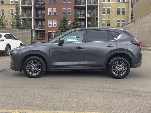 2018 Mazda CX-5 GX (Stk: K7726) in Calgary - Image 11 of 33