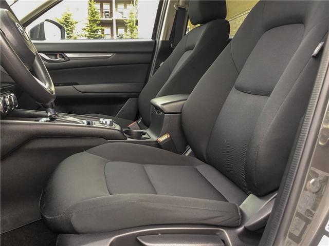 2018 Mazda CX-5 GX (Stk: K7726) in Calgary - Image 13 of 33