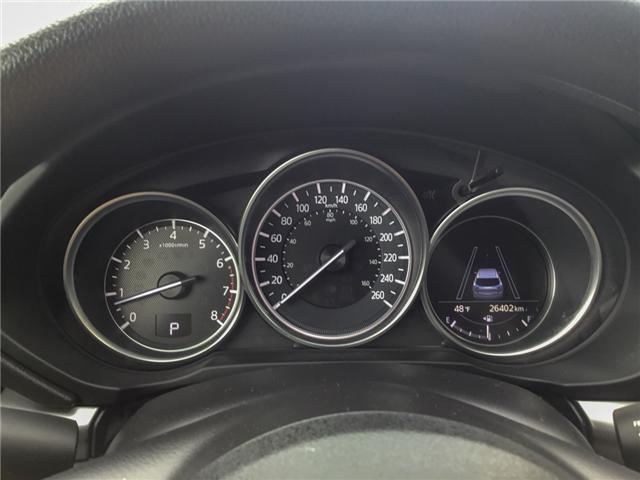 2018 Mazda CX-5 GX (Stk: K7726) in Calgary - Image 20 of 33