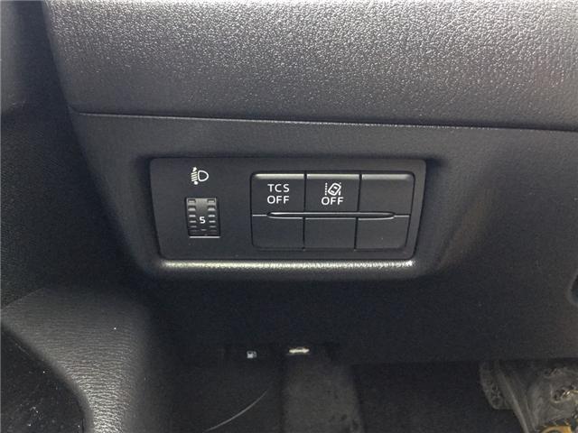 2018 Mazda CX-5 GX (Stk: K7726) in Calgary - Image 21 of 33