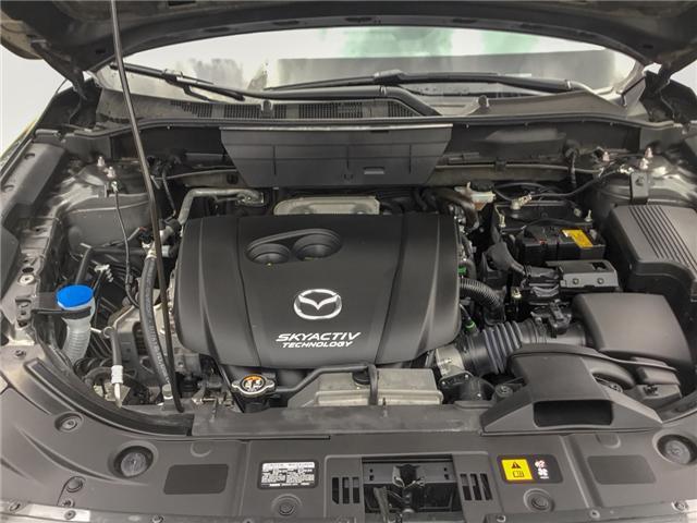 2018 Mazda CX-5 GX (Stk: K7726) in Calgary - Image 25 of 33