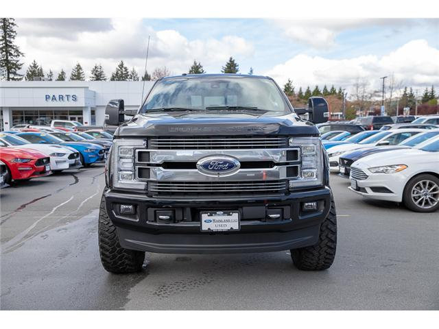 2018 Ford F-350 Limited (Stk: P1956) in Surrey - Image 2 of 30