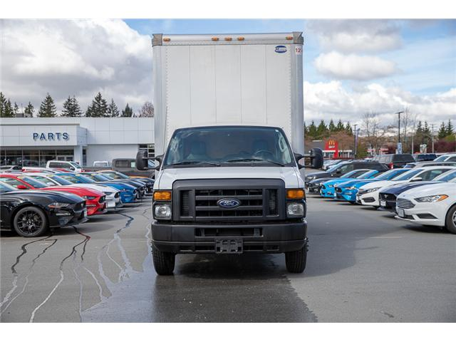 2017 Ford E-450 Cutaway Base (Stk: P6086) in Surrey - Image 2 of 16