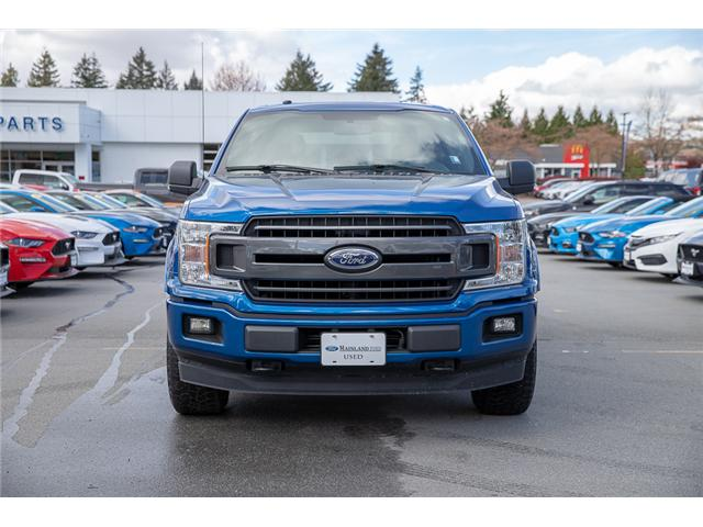 2018 Ford F-150 XLT (Stk: P6092) in Surrey - Image 2 of 30