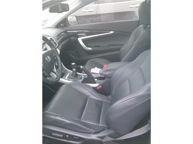 2013 Honda Accord EX-L-NAVI V6 (Stk: 800865) in Vaughan - Image 2 of 3