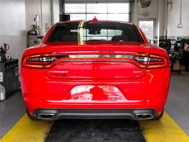 2018 Dodge Charger SXT Plus (Stk: X-6081-0) in Burnaby - Image 13 of 24