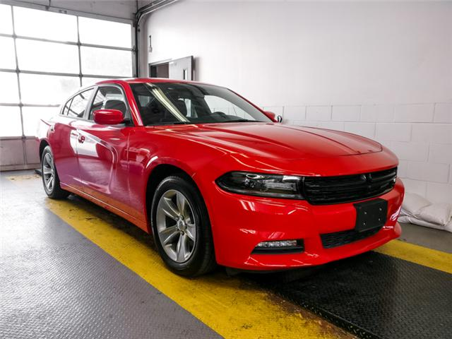 2018 Dodge Charger SXT Plus (Stk: X-6081-0) in Burnaby - Image 2 of 24